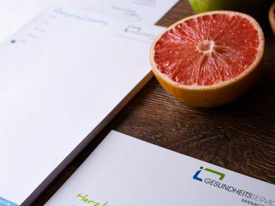 Gesundheitsservice Management GmbH