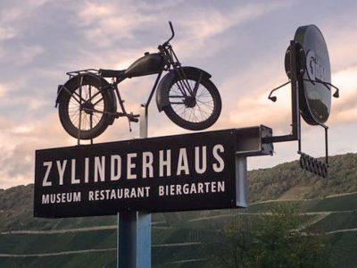 Zylinderhaus